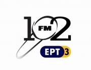 fm 102 ert3 logo