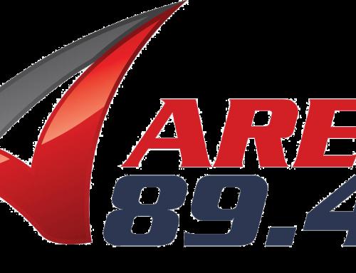 Συνέντευξη Κων. Ζέρβα στο Arena FM στους 89,4 FM