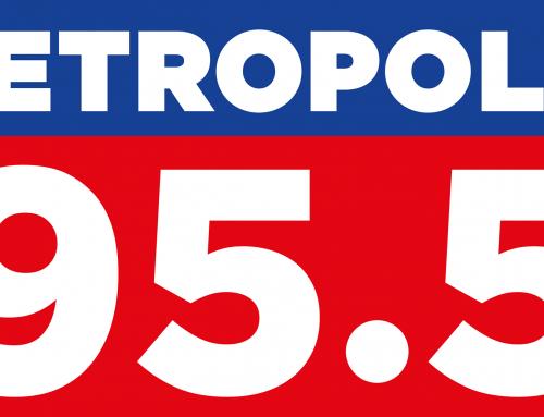 Συνέντευξη Κων. Ζέρβα στο Metropolis 95.5 FM για την κακοκαιρία στη Θεσσαλονίκη